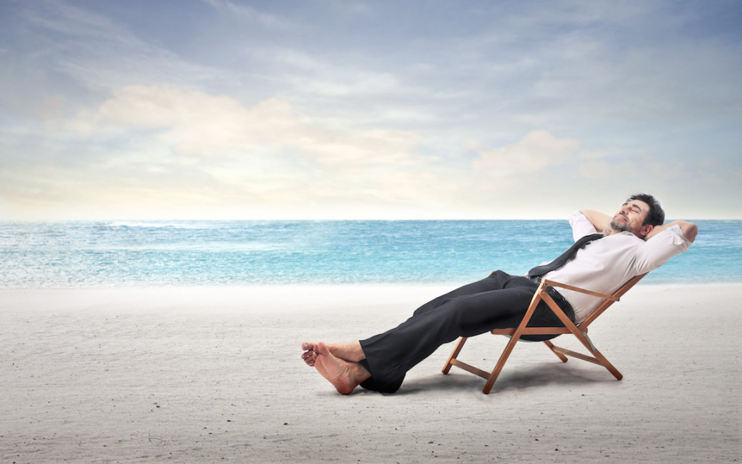 11 Powerful Lessons from my Summer Vacation