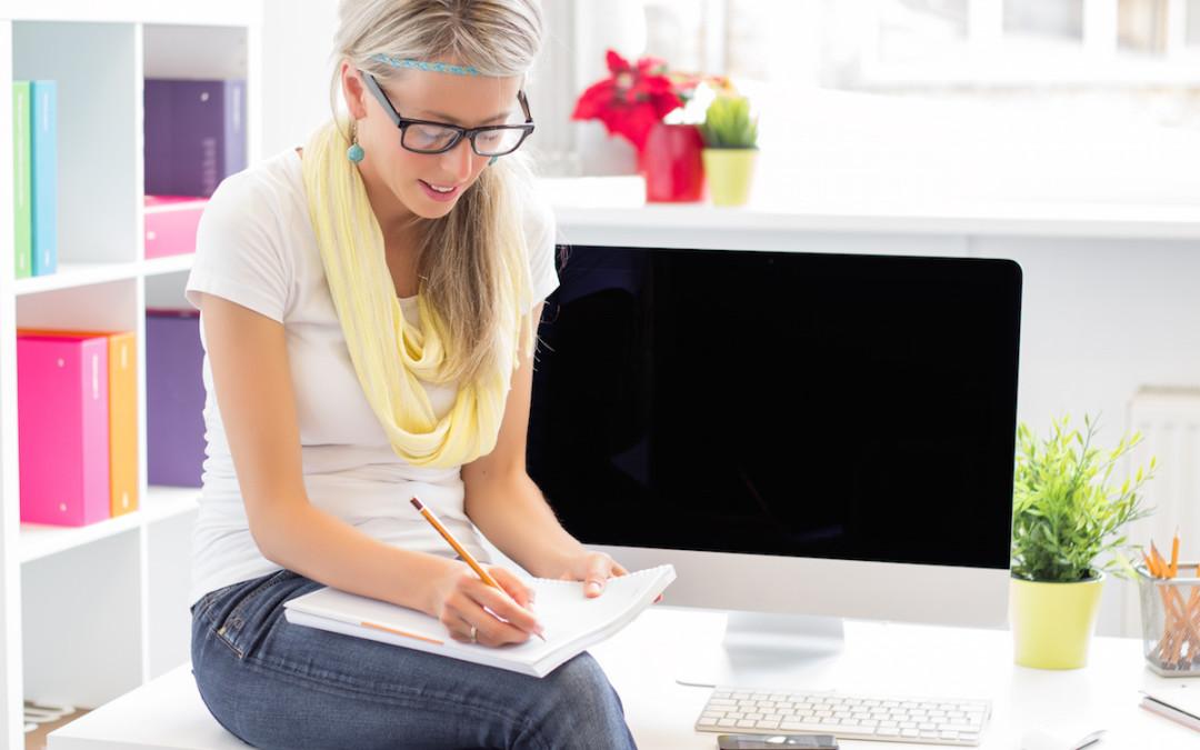 8 Surprising Benefits of Pursuing a Creative Career