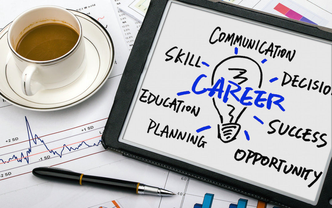 Simple Career Planning (Even If You Don't Know What You Want To Do With Your Life)