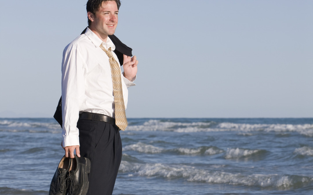 3 Lessons for Would-Be Entrepreneurs from Successful Quitters