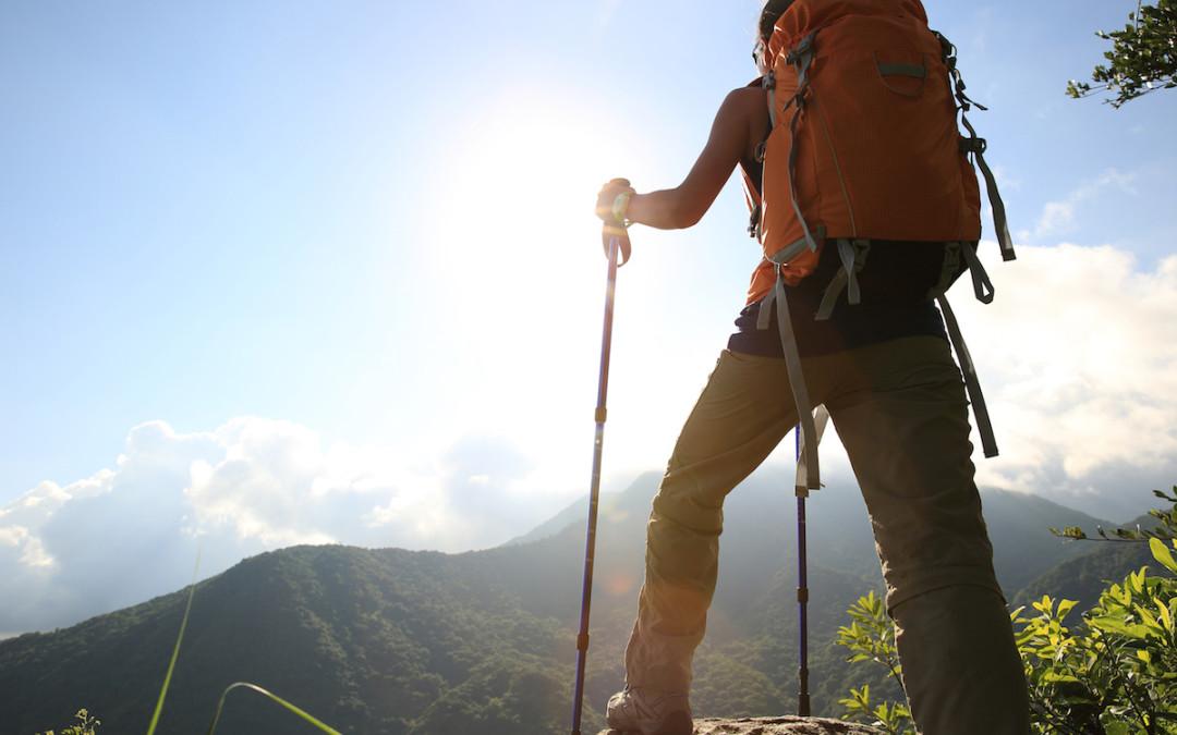Feeling Stuck in Life? Try an Ideas Adventure