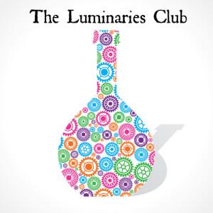 Luminaries tile