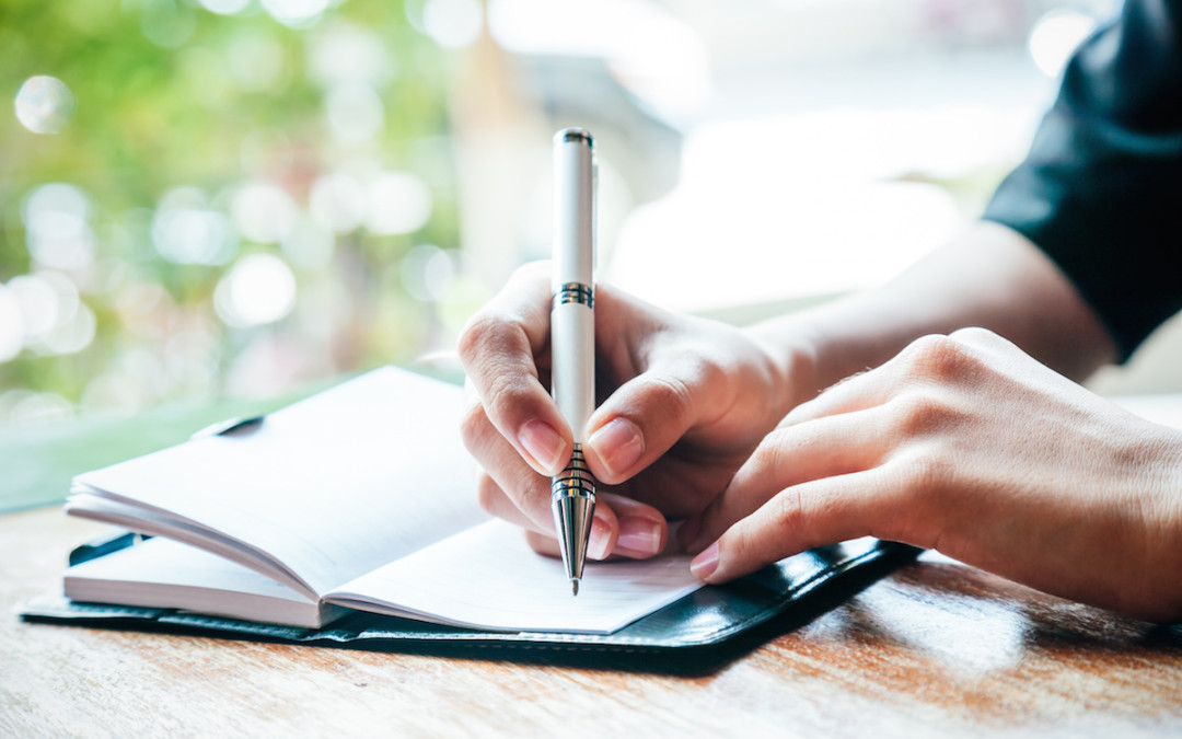 How I Tamed My To-Do List, Stopped Looking Like a Flake, and Regained my Sanity