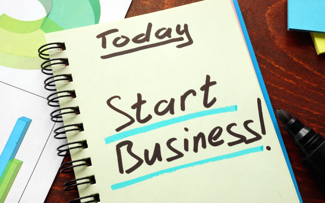 Making Time to Start a Business Without Leaving Your Job