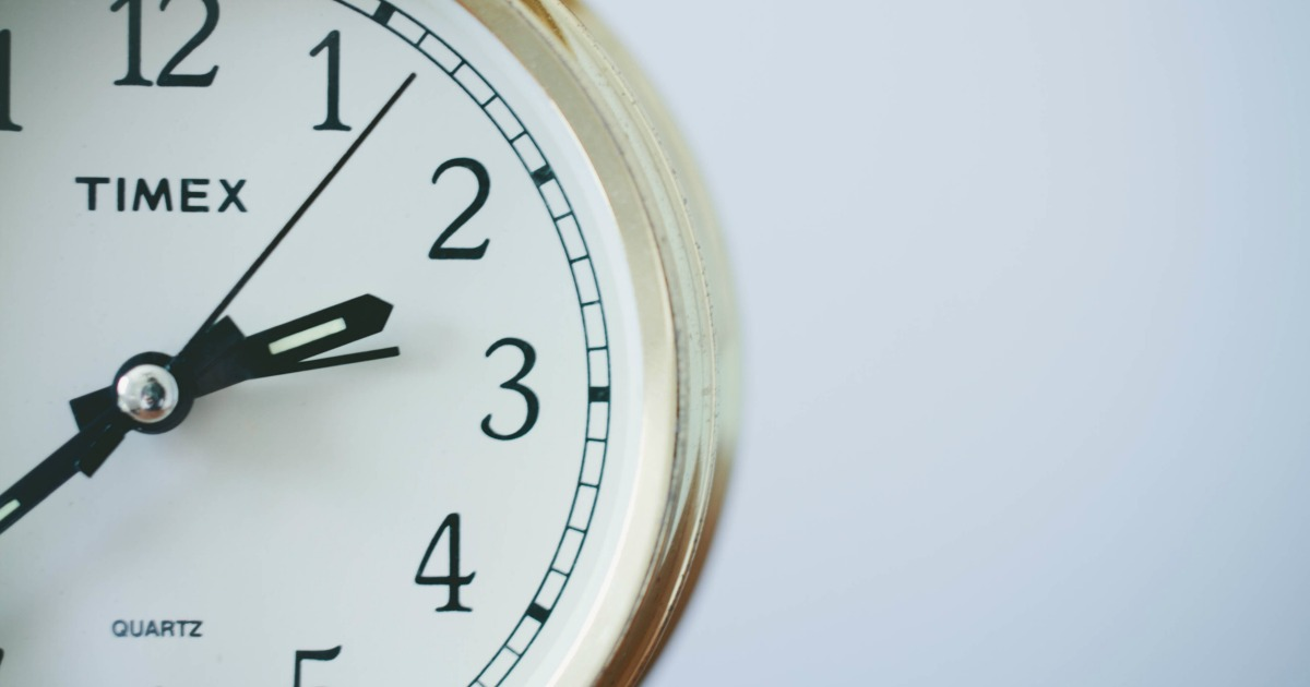 10 Nifty Ways to Beat Procrastination