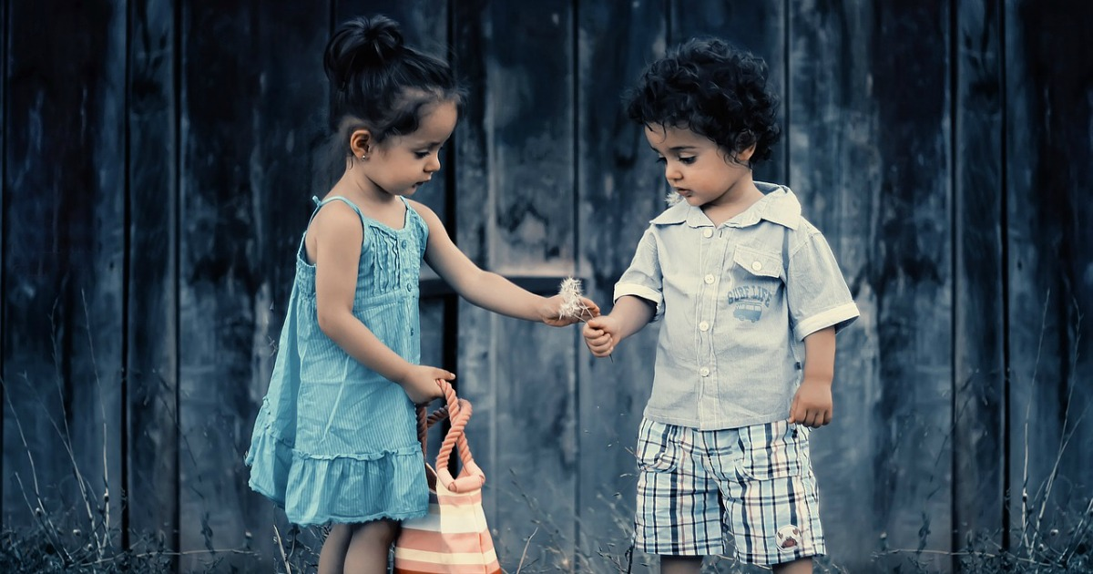The Hope Effect: Giving Orphans (And Yourself) a Brighter Future